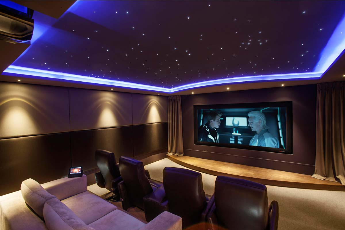 Introducing Indiau0027s First Fully Dedicated JBL Synthesis, Dolby Atmos And 4K  Viewing Experience, In Bangalore! Best Home Theatres In Bangalore